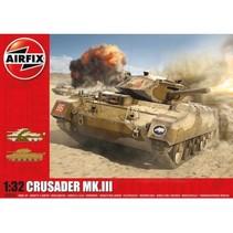 AIRFIX CRUSADER MK.II 1/32 A08360