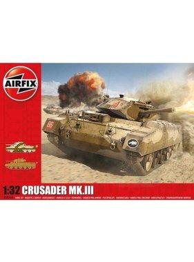 AIRFIX AIRFIX CRUSADER MK.II 1/32 A08360