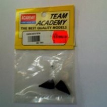 HOBBY CO TEAM ACADEMY PUSHROD BOOTS TRITON