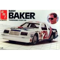 AMT ERTL BUDDY BAKER #21 THUNDERBIRD STOCK CAR  NASCAR