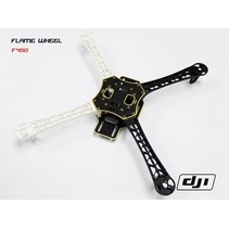DJI FLAME WHEEL F450 ELEGANT MULIT ROTOR AIR FRAME ONLY