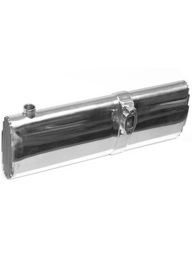 CENTURY HELI CENTURY GASSER SCALE MUFFLER V2 LIMITED EDITION