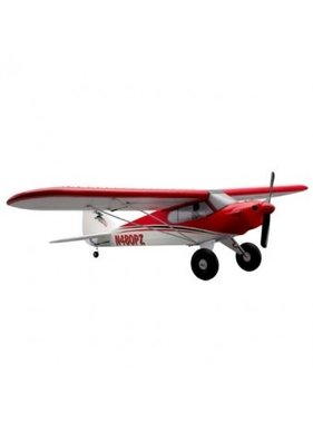 PARKZONE PARKZONE SPORT CUB BNF WITH AS3X