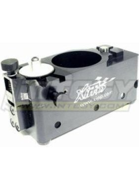 INTEGY INTEGY XIPP BRUSH MASTER  SERRATION  CUTTER FOR 540 BRUSHES ( REQUIRES 55-75 T MOTOR )