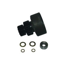 GV CLUTCH BELL WITH BEARING