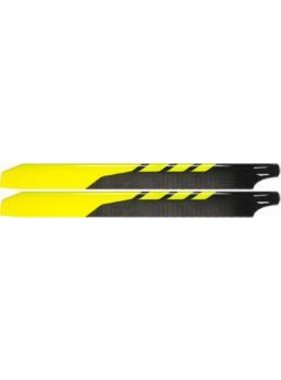 ROTORTECH ROTORTECH 430mm CARBON BLADES EP