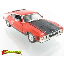 OZ LEGENDS FORD FALCON XA GT HARDTOP RED PEPPER 1/32
