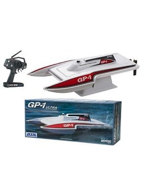 AQUACRAFT AQUACRAFT GP-1 ULTRA BRUSHLESS MINI HYDROPLANE RTR REQUIRES BATTERY AND CHARGER