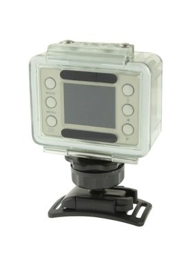 CHINA ELECTRONICS AT81 Full HD 1080P Sport Camcorder with Waterproof Case, 5.0 Mega CMOS Sensor, 30m Waterproof