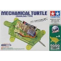 Mechanical Turtle - Tamiya