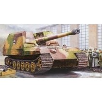 TRUMPETER GERMAN KANONE 72 (s