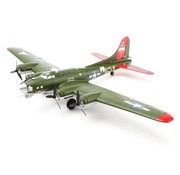 EFLITE UMX B-17G FLYING FORTRESS BNF WITH AS3X