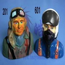 HY JET PILOT 75 x 46 x 76 1/6<br />( OLD CODE HY310601 )