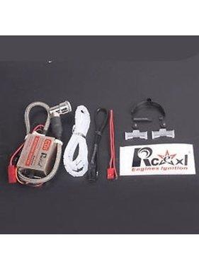 RCEXL RCEXL SINGLE IGNITION MEDIUM FOR NGK-BMR6A-14mm 90 DEG 4.8V-8.4V