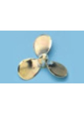 BILLINGS BILLINGS RIGHTHAND BRASS PROPS M4 50MM