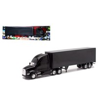 "NEWRAY KENWORTH T700 40"" CONTAINER 1/32"