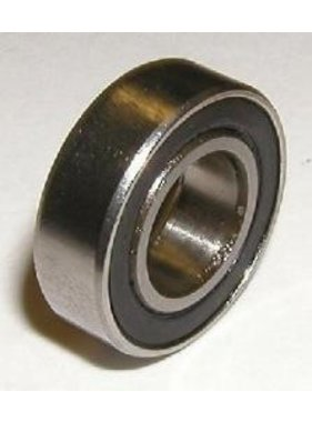 BEARINGS BEARING 17 x 7 x 5mm ( 2RS )<br />