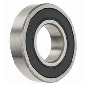 BEARINGS BEARING  19 x 13 x 4mm ( 2RS )<br />RUBBER SEALED     MR1319-2RS