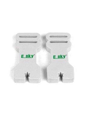 ESKY ESKY Foam Blade Holders - Belt CP EK1-0504