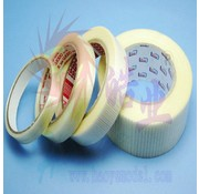 HY MODEL ACCESSORIES HY REINFORCED WING TAPE 16 x 5MT<br />( OLD CODE HY330503 )