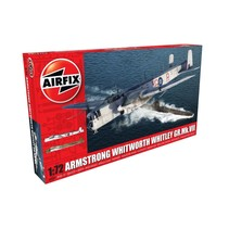 AIRFIX ARMSTRONG WHITWORTH WHITLEY GR.MK.VII 1/72