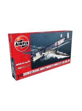 AIRFIX AIRFIX ARMSTRONG WHITWORTH WHITLEY GR.MK.VII 1/72