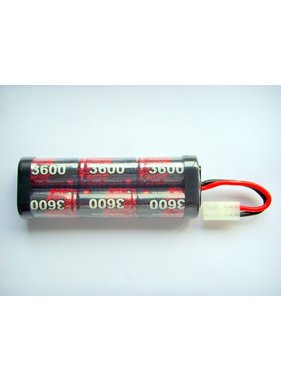ENRICHPOWER ENRICHPOWER NIMH 7.2V 3600MAH DEANS CONNECTOR