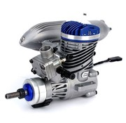 EVOLUTION Evolution 10GX 10cc Gas Engine w/ Pumped Carb