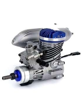 EVOLUTION Evolution 10GX 10cc Gas Engine w/ Pumped Carb
