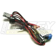 INTEGY INTEGY SBEC 3A AND LOW BATTERY WARNING SYSTEM