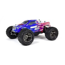 ARRMA GRANITE BLS MONSTER TRUCK BRUSHLESS RTR