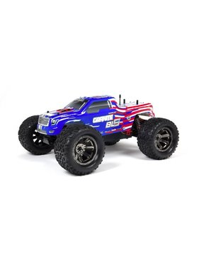 ARRMA ARRMA GRANITE BLS MONSTER TRUCK BRUSHLESS RTR