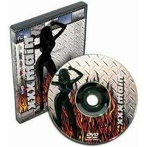 XXX MAIN SQUARED DVD