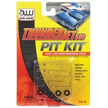 AUTO WORLD THUNDER JET 500 PIT KIT
