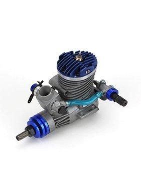 EVOLUTION EVOLUTION 40NX 2 STROKE RC GLOW ENGINE
