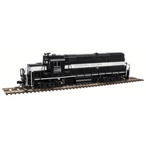 Atlas N Tennessee Central C420 Phase 2B Low Nose Diesel Locomotive DCC
