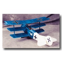 DARE FOKKER DR.1 ELECTRIC KIT
