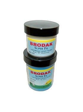 BRODAK BRODAK SUPER FIL LIGHTWEIGHT EPOXY FILLER