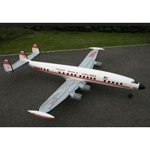 "DARE DESIGN L-1049 SUPER CONSTELLATION 60"" ELECTRIC KIT"