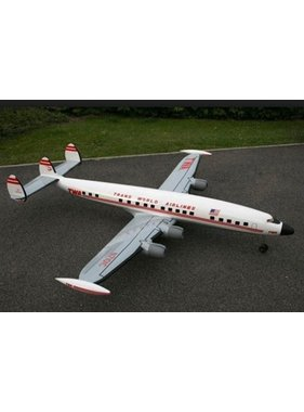 "DARE DESIGN DARE DESIGN L-1049 SUPER CONSTELLATION 60"" ELECTRIC KIT"