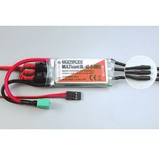 MULTIPLEX MPX 40AMP SPEED CONTROLLER