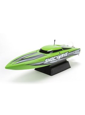 PRO BOAT SHOCKWAVE 26 BRUSHLESS RTR DEEP-V