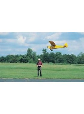 GREAT PLANES GREAT PLANE J3 CUB 90in .60 SIZE KIT
