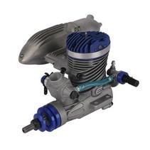 EVOLUTION 46NX 2 STROKE RC GLOW ENGINE