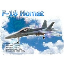 HY PAINTED F 18 MODEL REQUIRES 2X HY030602 FANS<br />