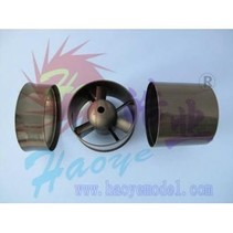 "HY NEW ELECTRIC DUCTED FAN 2.0"" 51 X 60MM + B2435 4530KV"