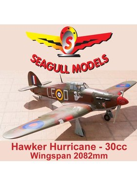 SEAGULL MODELS SEAGULL REPLACEMENT CANOPY FOR HURRICANE