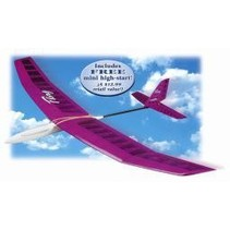 GREAT PLANES ARF FLING HAND LAUNCH GLIDER