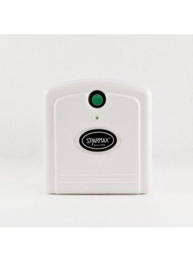 SPARMAX SPARMAX DISCOVER Zero- maintenance, oil-less piston air compressor