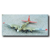 DARE B17 FLYING FORTRESS ELECTRIC RC KIT 75.5'' WINGSPAN